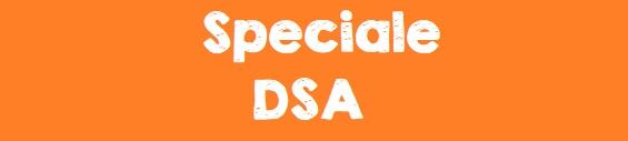 SpecialeDSA
