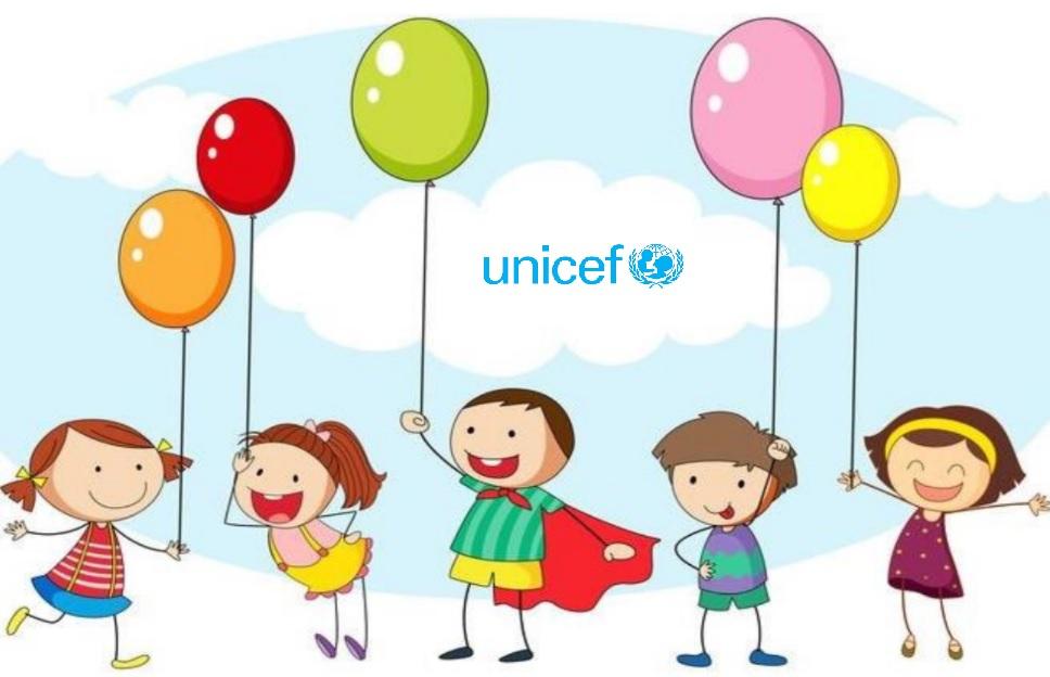 Progetto UNICEF